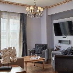 AVA Hotel & Suites комната для гостей фото 2