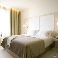 Отель Porta Fira Sup Испания, Оспиталет-де-Льобрегат - 4 отзыва об отеле, цены и фото номеров - забронировать отель Porta Fira Sup онлайн комната для гостей фото 3