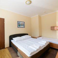 Отель Dom Wypoczynkowy Sopocki Zdrój удобства в номере фото 2