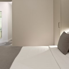 Отель Citadines Trocadéro Paris Франция, Париж - 8 отзывов об отеле, цены и фото номеров - забронировать отель Citadines Trocadéro Paris онлайн фото 4