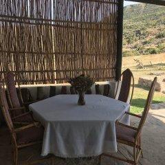 Отель Kromrivier Farm Stays питание фото 2