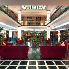 Elba Vecindario Aeropuerto Business & Convention Hotel интерьер отеля фото 2