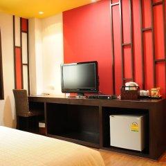 Bkk Home 24 Boutique Hotel Бангкок фото 4