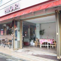 Отель Hikari House Токио питание фото 2