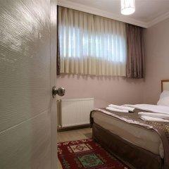 Апартаменты Feyza Apartments спа