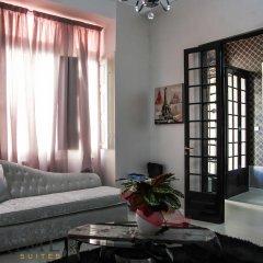 Отель IPrime Suites Мальта, Слима - отзывы, цены и фото номеров - забронировать отель IPrime Suites онлайн комната для гостей фото 4