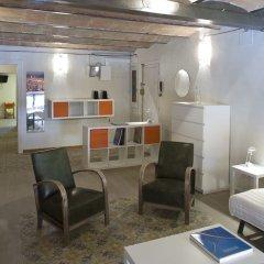 Отель Flateli Jaume Fabra Испания, Барселона - отзывы, цены и фото номеров - забронировать отель Flateli Jaume Fabra онлайн развлечения