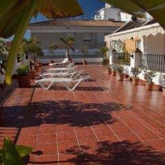 Отель Hostal San Juan Испания, Салобрена - отзывы, цены и фото номеров - забронировать отель Hostal San Juan онлайн помещение для мероприятий