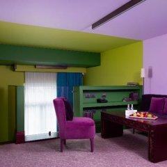 Отель Домина Санкт-Петербург 5* Мансардный номер фото 6
