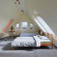 Hostel George Сопот комната для гостей