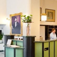 Hotel Johann Strauss фото 23