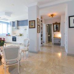 Отель Appartement Lilia Марокко, Касабланка - отзывы, цены и фото номеров - забронировать отель Appartement Lilia онлайн интерьер отеля