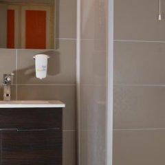 Отель Irini ванная