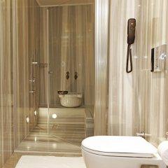 Kleopatra Suit Hotel Турция, Аланья - 2 отзыва об отеле, цены и фото номеров - забронировать отель Kleopatra Suit Hotel - Adults Only онлайн ванная
