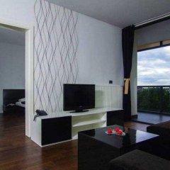Апартаменты Nova Galerija Apartments комната для гостей