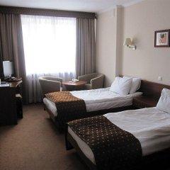 Гостиница Спутник комната для гостей фото 3