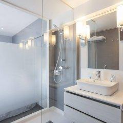 Hotel El Puerto by Pierre & Vacances ванная фото 2