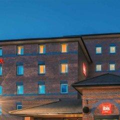 Отель Ibis Liverpool Centre Albert Dock – Liverpool One вид на фасад фото 3