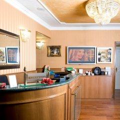 Отель Residenza Montecitorio интерьер отеля