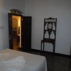 Отель Chitra Ayurveda Hotel Шри-Ланка, Бентота - отзывы, цены и фото номеров - забронировать отель Chitra Ayurveda Hotel онлайн удобства в номере фото 2