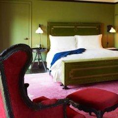 Отель Gramercy Park Hotel США, Нью-Йорк - 1 отзыв об отеле, цены и фото номеров - забронировать отель Gramercy Park Hotel онлайн комната для гостей фото 6