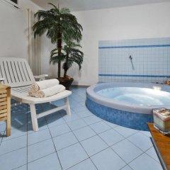 Отель Sunset бассейн фото 2