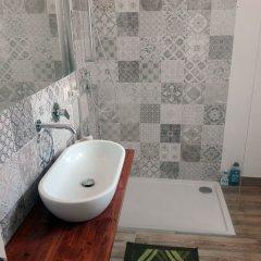 Отель La casa di Aneupe Сиракуза ванная фото 2