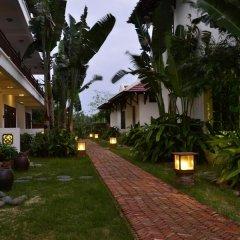 Отель Riverside Bamboo Resort Хойан фото 2
