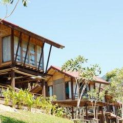 Отель Alama Sea Village Resort Ланта