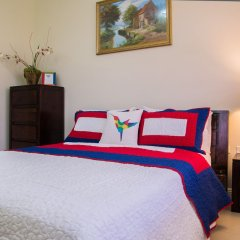 Отель Eight 24 by Pro Homes Jamaica Ямайка, Кингстон - отзывы, цены и фото номеров - забронировать отель Eight 24 by Pro Homes Jamaica онлайн комната для гостей фото 2