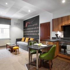 Отель Stewart Aparthotel Эдинбург в номере