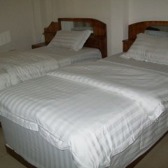 Ampomaah Hotel комната для гостей фото 4