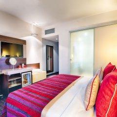 Leonardo Royal Hotel Munich Мюнхен удобства в номере