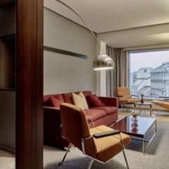 Отель Das Triest Вена комната для гостей фото 5