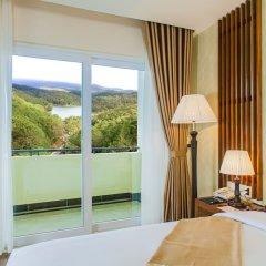 Отель Ladalat Hotel Вьетнам, Далат - отзывы, цены и фото номеров - забронировать отель Ladalat Hotel онлайн удобства в номере