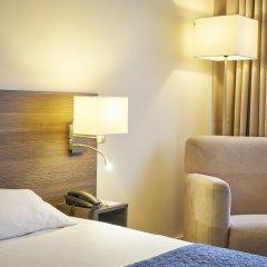 Amrâth Hotel Born Sittard Thermen комната для гостей