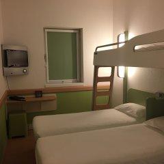 Отель ibis budget Porto Gaia комната для гостей