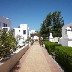 Отель Flouressia Gardens Протарас фото 4