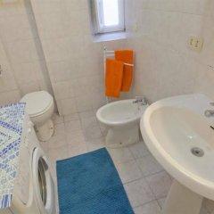 Отель Dolce Vita Apartment Италия, Рим - отзывы, цены и фото номеров - забронировать отель Dolce Vita Apartment онлайн ванная фото 2