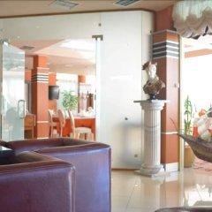 Hotel Dyrrah гостиничный бар