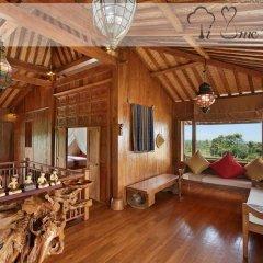 Отель Ti Amo Bali Resort развлечения