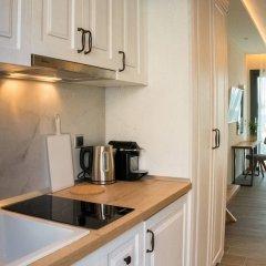 Апартаменты Costa Domus Blue Luxury Apartments в номере фото 2