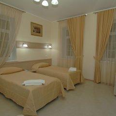 Гостиница Maks Haus комната для гостей фото 2