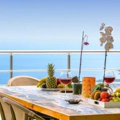 Отель Villa Natre Патара балкон