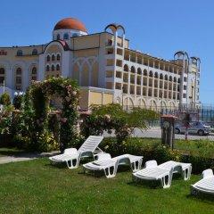 Отель Galina Guest House Аврен фото 4
