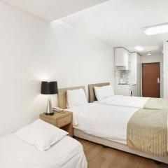 Отель Hyundai Residence Seoul комната для гостей фото 3