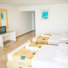 Hotel Romano Palace Acapulco комната для гостей фото 11