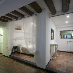 Отель Locanda Di Palazzo Cicala Генуя интерьер отеля фото 3