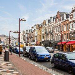 Отель Cornelis Luxury Guesthouse Нидерланды, Амстердам - отзывы, цены и фото номеров - забронировать отель Cornelis Luxury Guesthouse онлайн