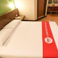 Отель Nida Rooms Huamark Luxury Place At The Seasons Bangkok Huamark удобства в номере